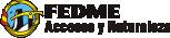 medioambiente Fedme Logo
