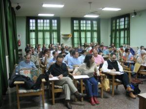 Asistentes al II Seminario